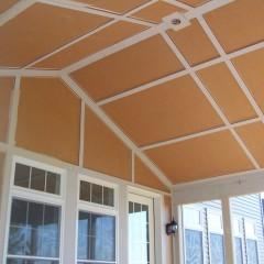 3 Seasons addition interior